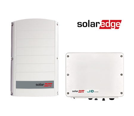Solar edge - Multi Energy Solutions