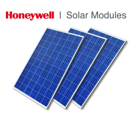 honeywell zonnepanelen - Multi energy solutions