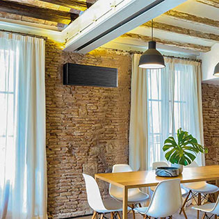 Airconditioning laten plaatsen - Daikin Stylish - multi energy solutions