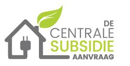 Logo centrale subsidie aanvraag - subsidie bij verduurzaming - Multi Energy Solutions