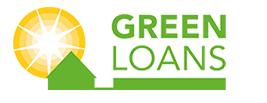 Logo greenloans - financiering van duurzame investeringen - Multi Energy Solutions