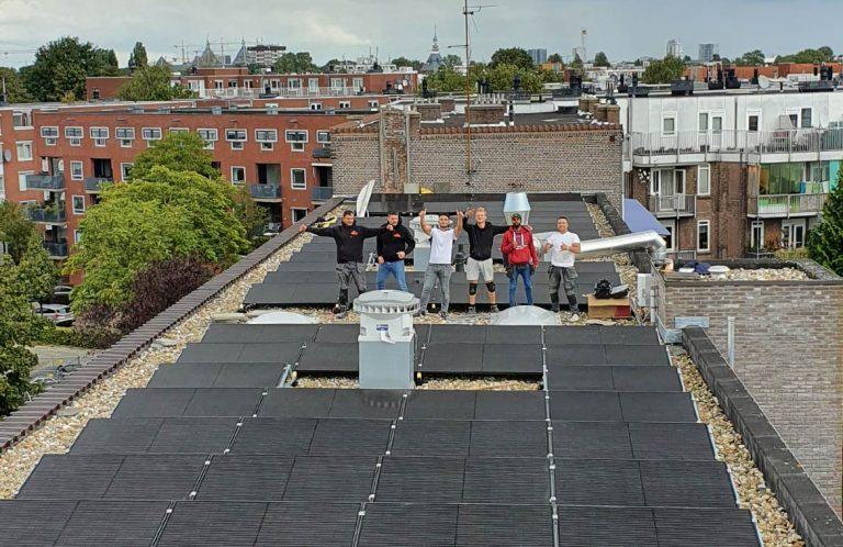 Teamfotos installatiebedrijf multi energy solutions -7